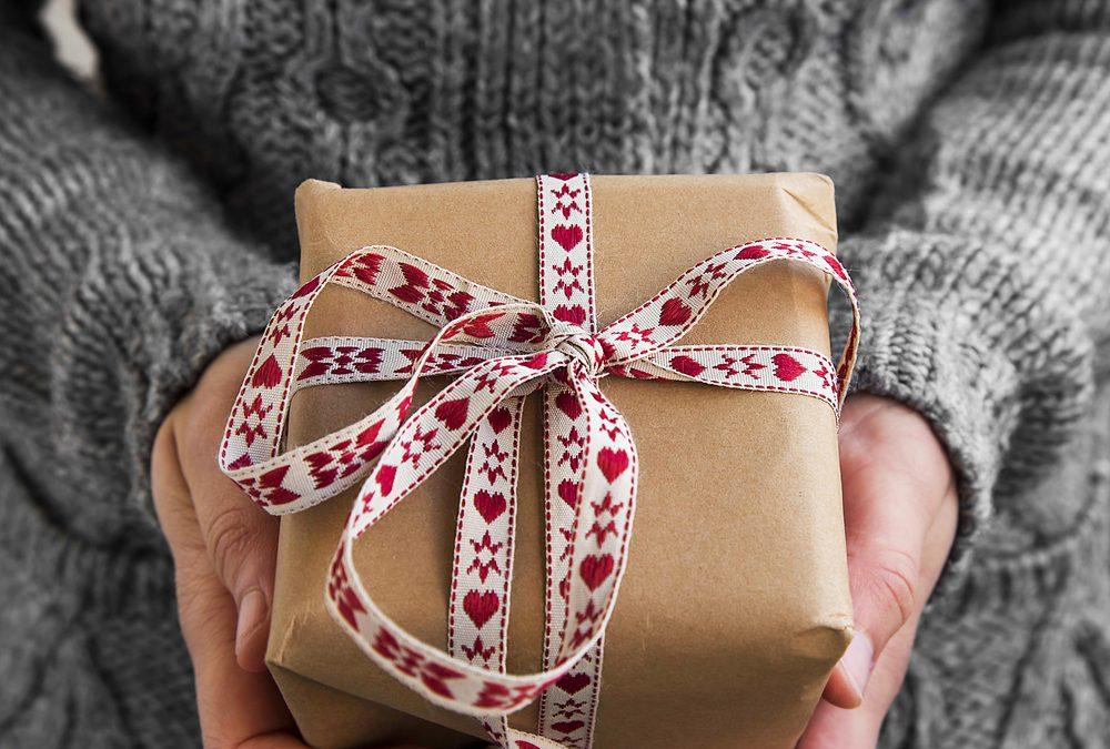 closet designs Alpharetta_Holiday Gift