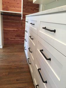 custom closet in Alpharetta